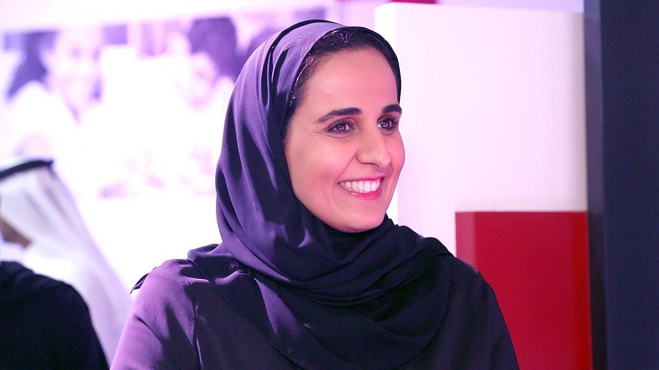 Sheikha Al-Mayassa bint Hamad Al-Thani Visit – Doha 360