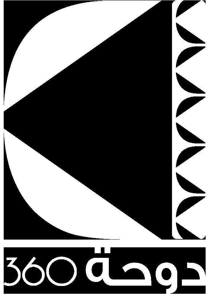 Doha360 Logo
